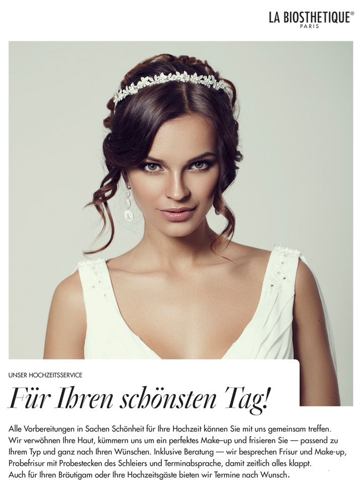 Braut Styling Die Frisorinnen Ihr Frisorsalon In Nurnberg